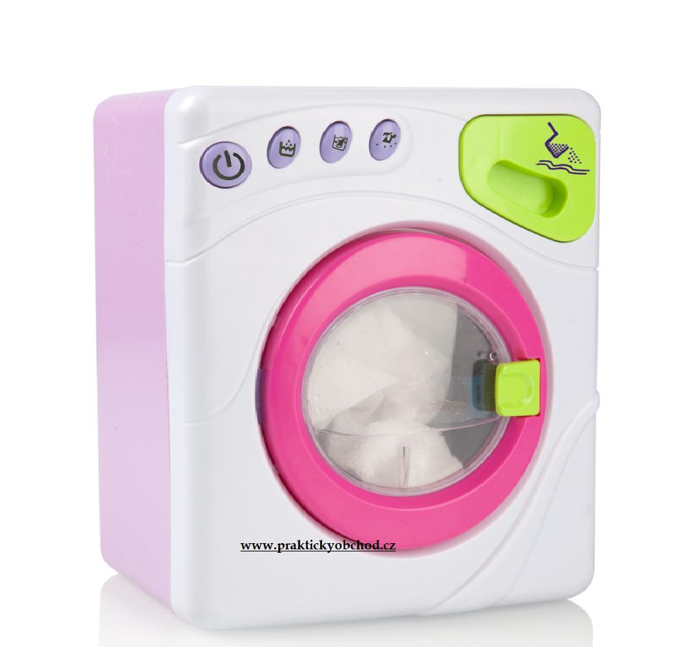 Dětská automatická pračka