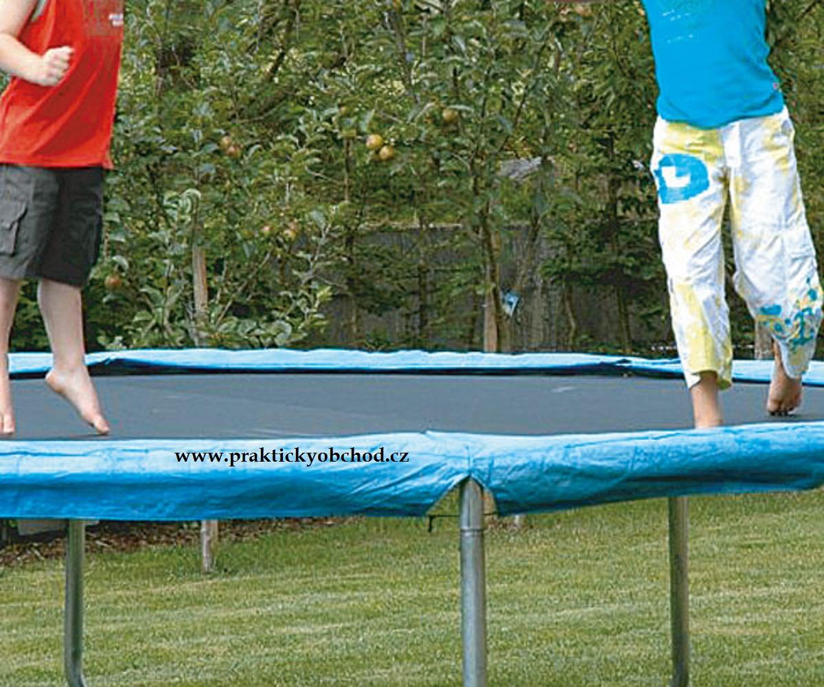 Fitness King Kryt pružin na trampolínu 244 cm
