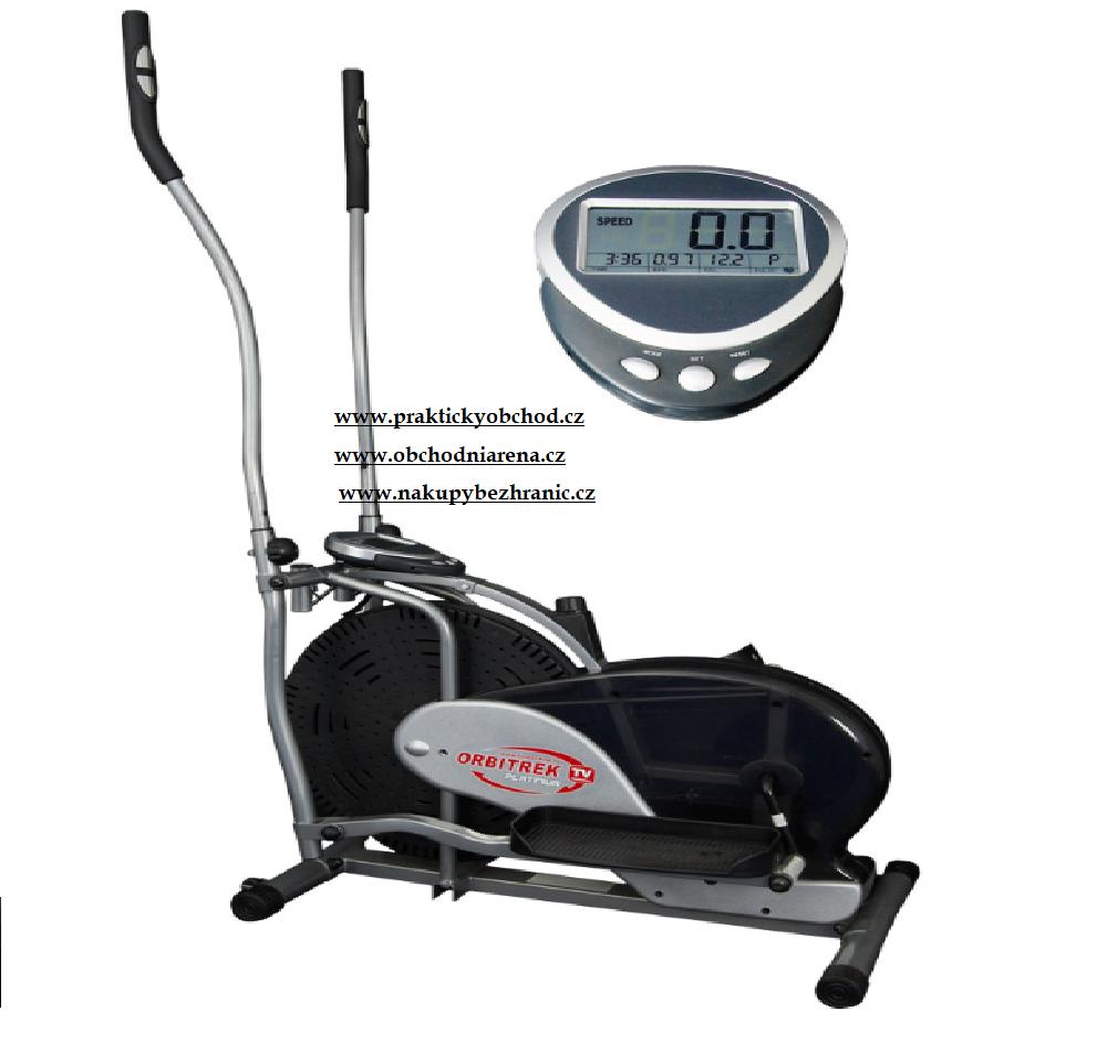Fitness King Orbitrek PLATINIUM PROFI