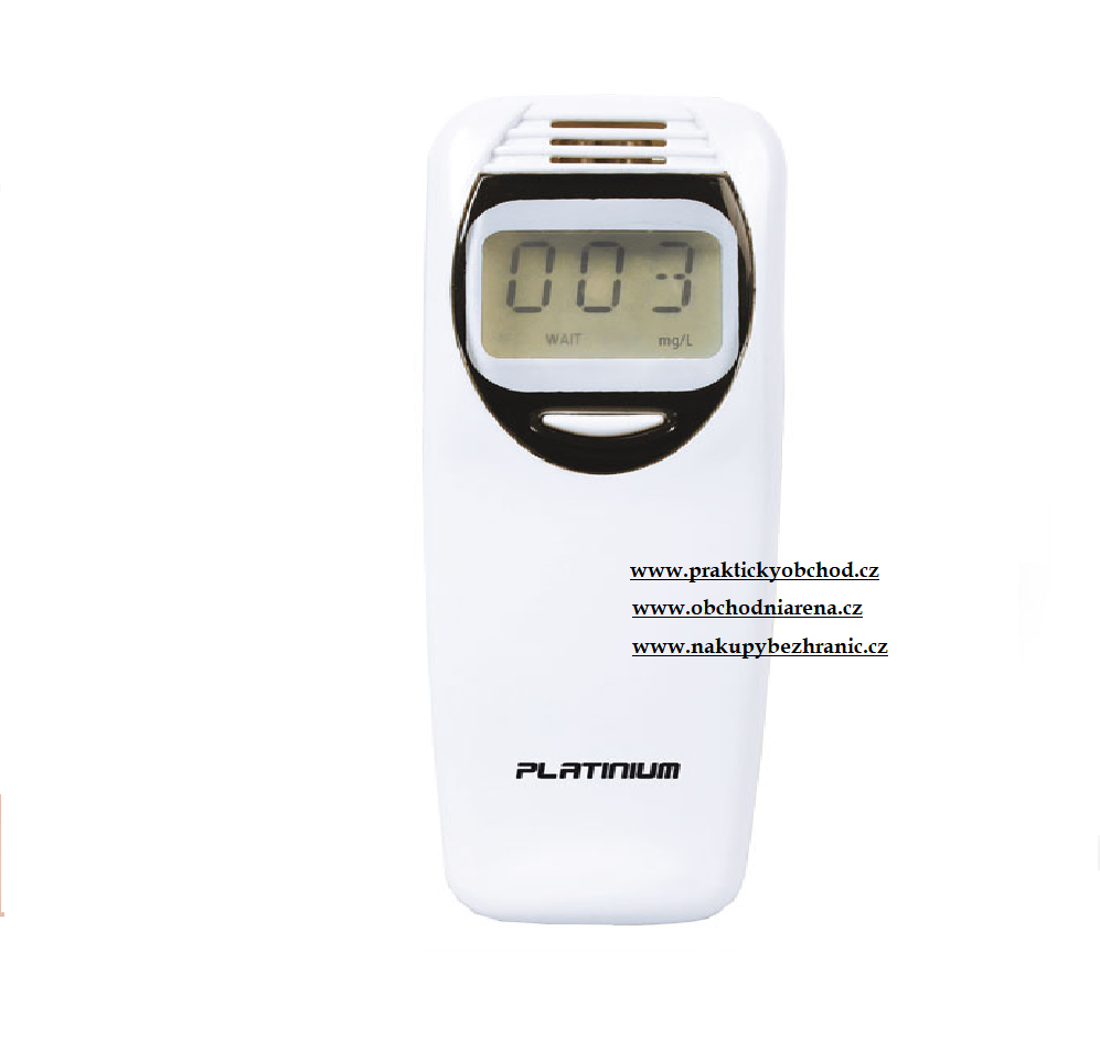 Alkohol tester DIGITAL GC128