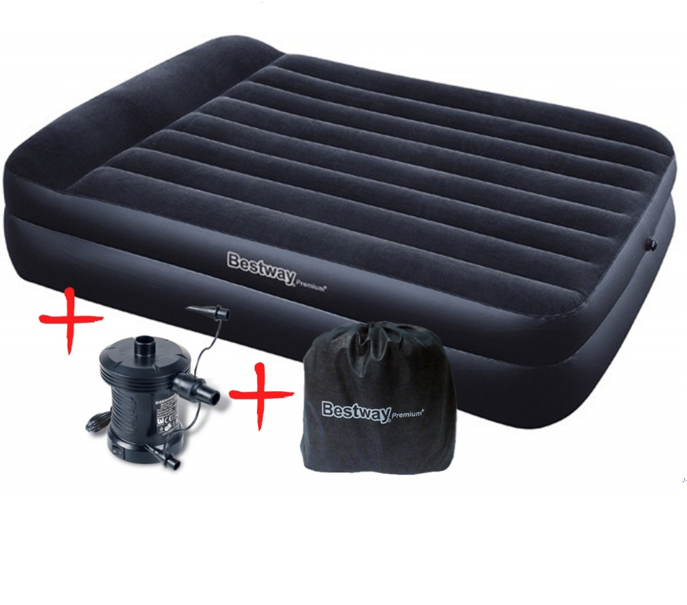 Air Bed Komfort Premium dvoulůžko