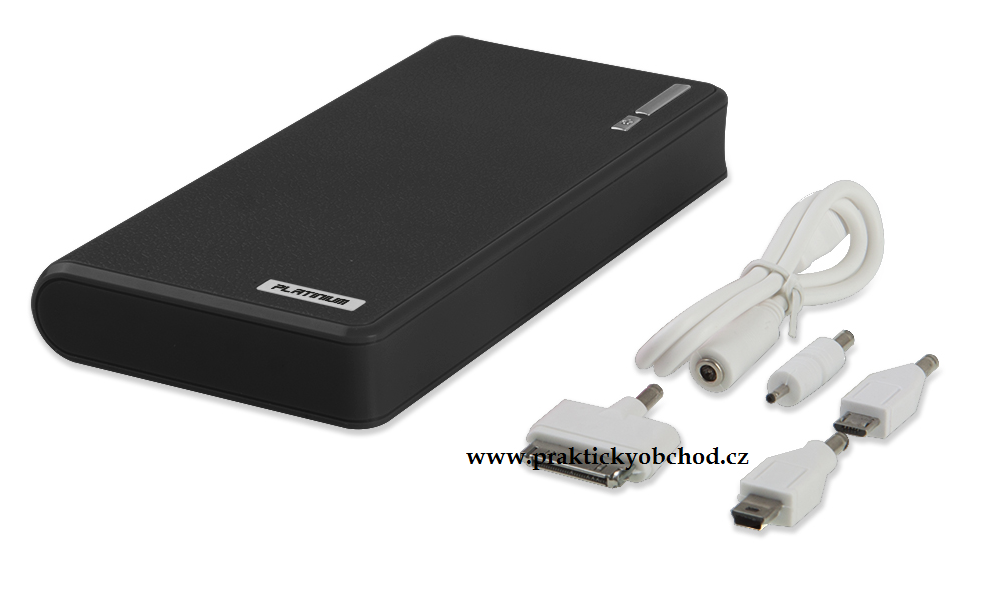 Power bank 12000 mAh PB33
